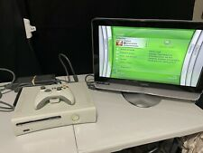 Microsoft Xbox 360 Original White Blades Dashboard 2858 2.0.2858.0 Tested 4 Mod