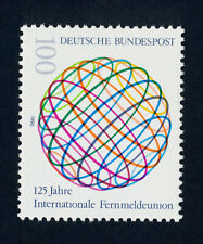 Germany 1604 MNH ITU, International Telecommunication Union