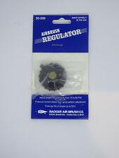 Airbrush Regulator - BADGER 50-200