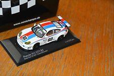 400 046960 Porsche 911 GT3RS Barber Park 250 2004  Minichamps 1:43