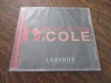 cd album NAT KING COLE global journey