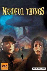 Needful Things (DVD, 2004)