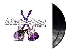 "Status Quo ""collected"" 180g audiophile Vinyl 2LP NEU 2018 greatest Hits"