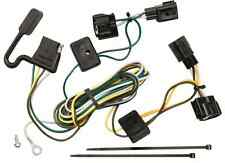 1998-2006 JEEP TJ TRAILER HITCH WIRING KIT HARNESS PLUG & PLAY DIRECT T-ONE NEW