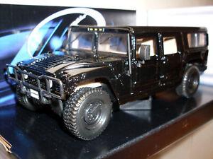 Hummer (4-Door Wagon ), Maisto Modèle Auto 1:24