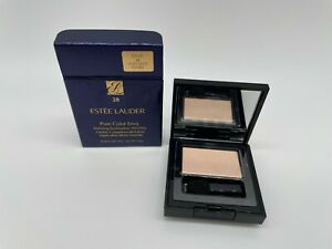 Estee Lauder Pure Color Envy Defining Eye Shadow Wet/Dry .06Oz~Select Your Shade