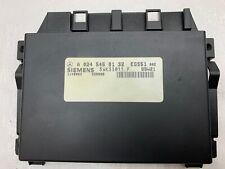 MERCEDES W210 E320 CLK320 TCU TCM TRANSMISSION CONTROL MODULE A 0245458132