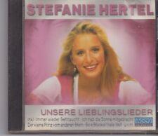 Stefanie Hertel-Unsere Lieblingslieder cd album