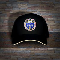 French Gendarmerie Elite Police Special Forces GIGN Embro Cap Hat