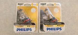 Phillips 9007 - Standard- Halogen High Low Light Bulbs V143