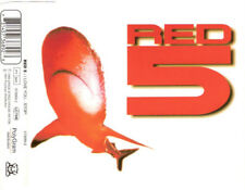 Red 5 Maxi CD I Love You ... Stop ! - France (M/M - Scellé / Sealed)