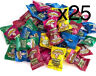 WARHEADS - Extreme Sour Candy x 25 pieces | Assorted Flavours | Free Postage