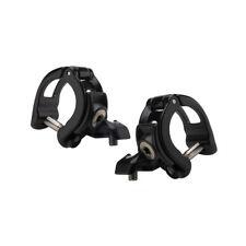 Avid Black Matchmaker X Pair For XX X0 / Elixir CR Mag Disc / SRAM MM Shifters