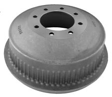 Brake Drum fits 1990-2002 GMC Savana 3500 Savana 2500,Savana 3500 P3500  UQUALIT