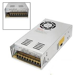 AC 240v To DC Converter 24V 21A 500W Switching Power Supply Adapter Transformer