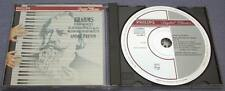 BRAHMS Piano Quintet Andre Previn GERMANY Philips PDO NO IFPI