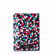 NWT Kate Spade Daycation Dance Party Dots Passport Holder Case Wallet New