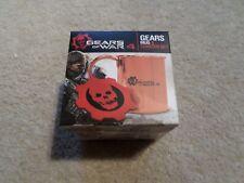 Microsoft Limited Edition Gears of War 4 Mug & Coaster Set Copper plating NEW
