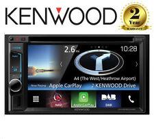 Autorradios Kenwood 2 DIN