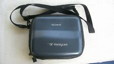 fototasche dslr Sony  Mini DV Handycam
