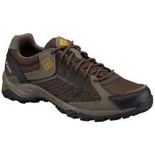 "New Mens Columbia ""Trailhawk"" Techlite Omni-Grip Hiking Trail Comfort Shoes"