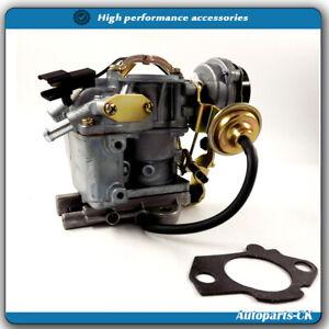Carburetor For Ford F100 F150 4.9L 300 Cu 1-barrel Carburetor Carb