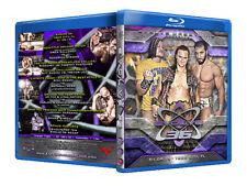 Official Evolve Wrestling - Volume 36 Event Blu-Ray