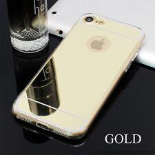 Fundas Moda Oro Rosa de Lujo Espejo.4 Colores! PARA TODOS LOS MODELOS DE IPHONE