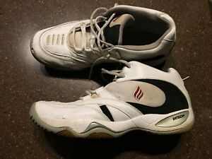 Ektelon / Prince Roadster Racquetball Squash Shoes Size 10M (used)