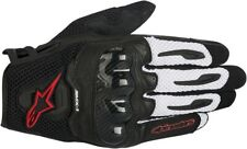 New Alpinestars SMX-1 Air Leather / Mesh Motorcycle Riding Gloves! CLOSEOUT!