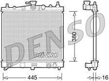 Radiatore Nissan Micra III 1.2 / 1.4 Benzina Cambio Automatico ORIGINALE NUOVO