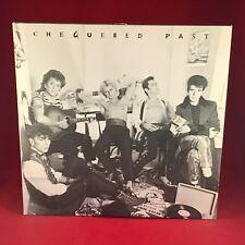 CHEQUERED PAST Chequered Past 1985 UK issue vinyl LP EXCELLENT CONDITION BLONDIE