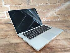 Apple MacBook Pro i5 2nd Gen Late 2011 No HDD 4GB RAM 189050