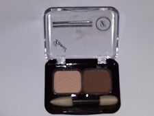 LAVAL Duo Eyeshadow Mixed Doubles Collection Compact Powder Shades Coffee Cream