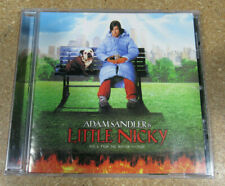 Little Nicky Music From The Motion Picture Label: Maverick Format: Cd, Album