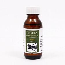 Vanilla Scent Aromatherapy Diffuser Oil Burners