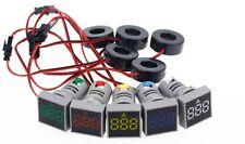 22mm 0 100a Led Digital Voltmeter Ammeter Current Meter Amperemeter Indicator