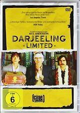 The Darjeeling Limited von Wes Anderson | DVD | Zustand sehr gut