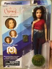 charmed figurine funko pop piper halliwell