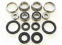 2005 2006 2007 Polaris Trail Boss 330 Front And Rear Wheel Bearings And Seals