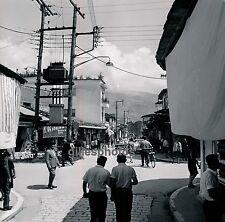 JANINA c. 1960 - Rue Commerces Grèce - Div 1938