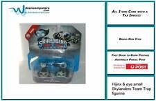 Skylanders Mini Trap Team -hi-jinx & eye small activision PS3