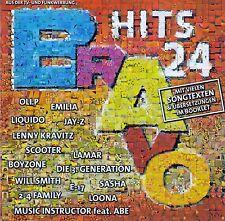 BRAVO HITS 24 / 2 CD-SET