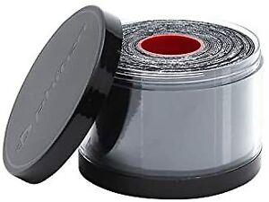 Phiten Titan Tape X100 black 5.0cm x 4.5m