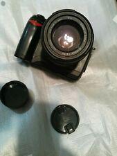 Nikon D D70 6.1MP Digital SLR Camera - Black (Kit w/ AF-S 18-70mm F/3.5-4.5G)