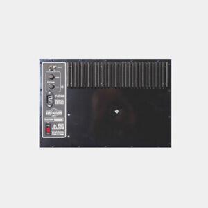 REDGUM RGSW7 Plate Amplifier Home Theatre Audio