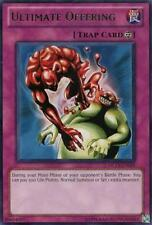 Yugioh Ultimate Offering - Green DL13-EN019 Unlimited Rare Near Mint Fast Shippi