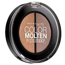 MAYBELLINE EYE STUDIO COLOR MOLTEN CREAM EYE SHADOW # 301 TAUPE CRAZE