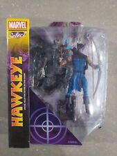 Marvel Select Hawkeye