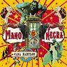 MANO NEGRA - CASA BABYLON (LP+CD)  2 VINYL LP NEU